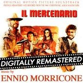 Il mercenario de Ennio Morricone