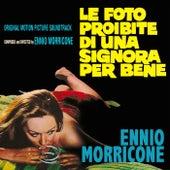 Le foto proibite di una signora per bene di Ennio Morricone