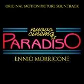 Nuovo Cinema Paradiso di Ennio Morricone