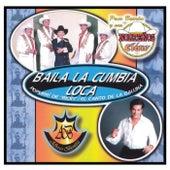 Baila La Cumbia Loca by Various Artists