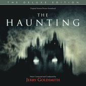The Haunting (Original Motion Picture Soundtrack / Deluxe Edition) by Jerry Goldsmith