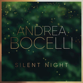 Silent Night (Piano Version) von Andrea Bocelli