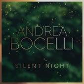 Silent Night (Piano Version) by Andrea Bocelli