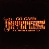 Difference von Co Cash