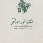 Mistletoe by James Fauntleroy