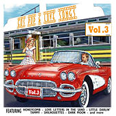 50's Pop and Love Songs vol 3 de Various Artists