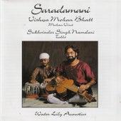 Saradamani de Vishwa Mohan Bhatt