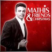 Johnny Mathis & Friends Christmas de Various Artists