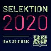 Bar 25 Music: Selektion 2020 von Various Artists