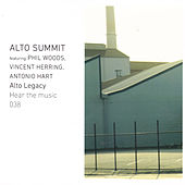Alto Legacy by Phil Woods