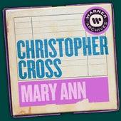 Mary Ann von Christopher Cross