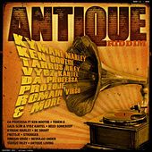 Antique Riddim by Various Artists