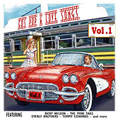 50's Pop & Love Songs - Vol 1 by Various Artists