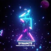 Dynamite de Thomas Rush