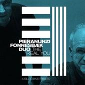 The Real You von Enrico Pieranunzi