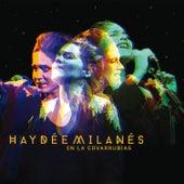 Haydée Milanés en La Covabarrubias (En Vivo) by Haydée Milanés
