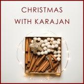 Christmas with Karajan de Herbert Von Karajan