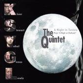 "A Night in Tunisia - Plays ""A Night at Birdland"" by Grant Stewart"