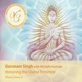 Meditations for Transformaiton: Honoring the Divine Feminine by Gurunam Singh