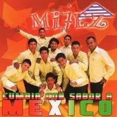 Cumbia Con Sabor a Mexico by Grupo Mijez
