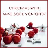 Christmas with Anne Sofie von Otter by Anne-sofie Von Otter