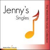 Singles by Jenny Burton