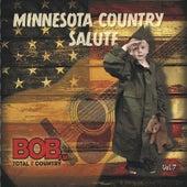Bob Fm's Minnesota Country Salute, Vol. 7 de Various Artists