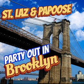 Party out in Brooklyn by St.Laz