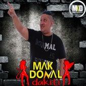Dákiti de Mak Donal