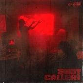 Shot Caller (feat. Guapdad 4000) by Y.S.