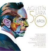 Agustín Lara a 50 Años de The Varios