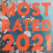 Most Rated 2021 by Various Artists