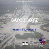 Bayou Boyz de Toptexas Djnato