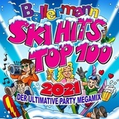 Ballermann Ski Hits Top 100 2021: Der ultimative Party Megamix de Various Artists