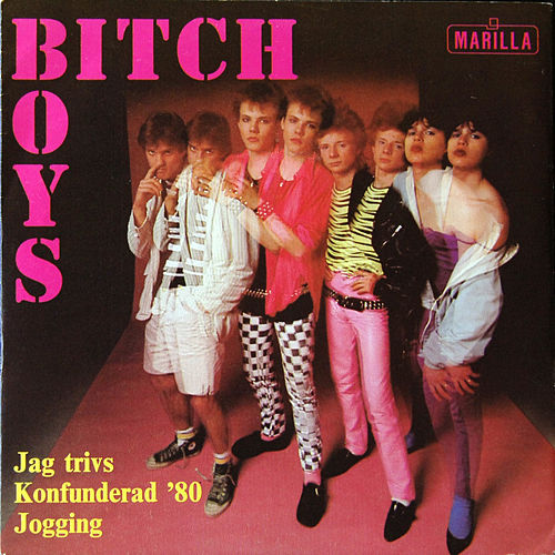 Jag Trivs by Bitch Boys