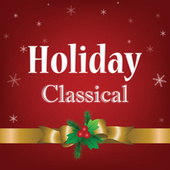 Holiday Classical von Various Artists