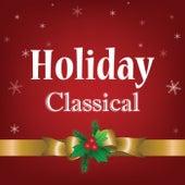 Holiday Classical de Various Artists