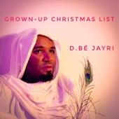 Grown-up Christmas List von D.bé Jayri