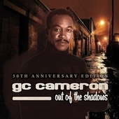 Out of the Shadows by G.C. Cameron