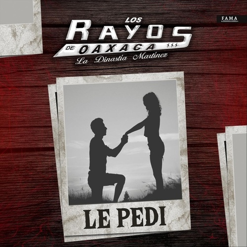 Le Pedí de Los Rayos De Oaxaca