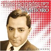 Yamboro (Remastered) de Tito Rodriguez