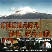 Cuchara de Palo. Con Sabor a Pueblo de Various Artists