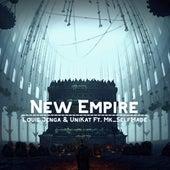 New Empire by Louie Jenga