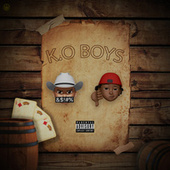 K.O Boys von 4rsantana