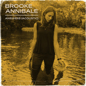 Answers (Acoustic) by Brooke Annibale