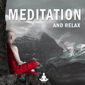 Meditation and Relax de Vida Sana