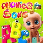 Phonics Songs by LooLoo Kids