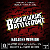 Sugar Song To Bitter Step (Karaoke Version) fra Urock Karaoke