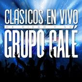 Clásicos En Vivo de Diego y Su Grupo Galé (En Vivo) de Grupo Gale