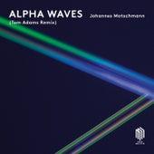Alpha Waves (Tom Adams Remix) by Johannes Motschmann
